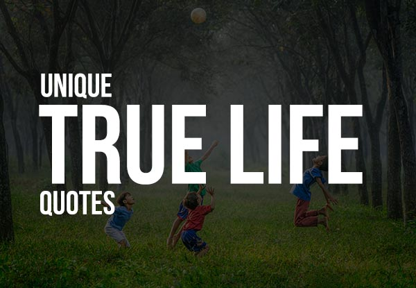 True life quotes in Hindi