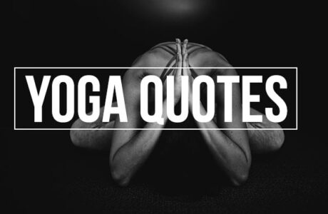Yoga quotes on happiness
