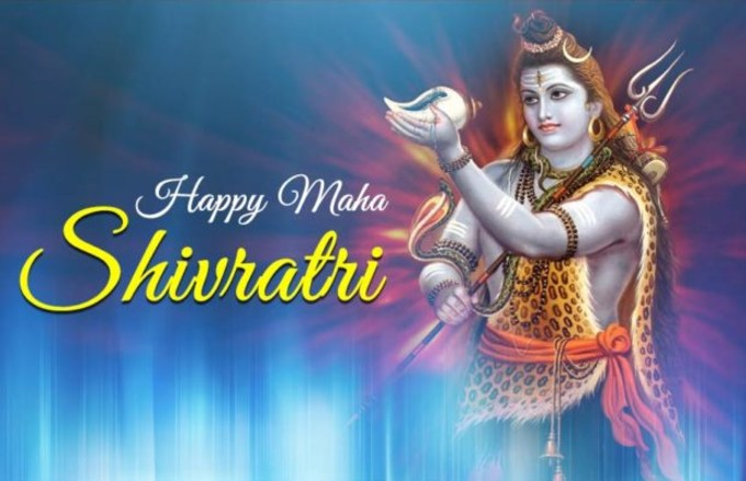 Happy Maha Shivratri wisehs and Message for friends and Family