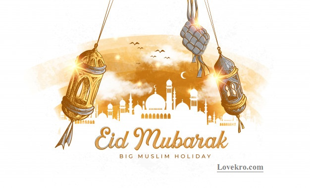 80 Advance Eid Ul Fitr Wishes Images And Quotes Eid Mubarak Messages For Status