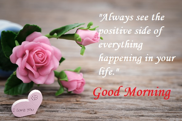 Good Morning Wishes and Images