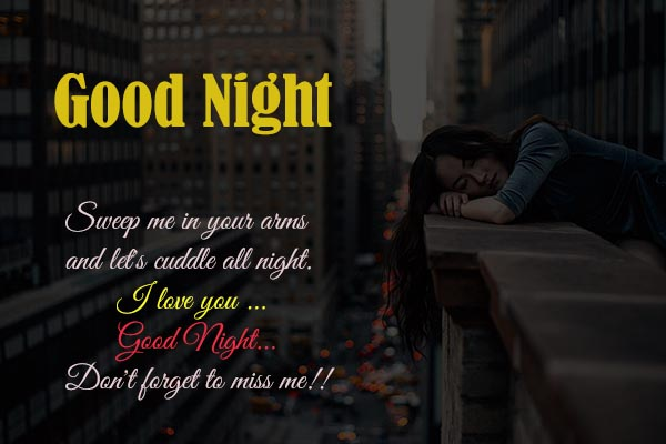 Good Night Messages and Sweet Dream Sms for Everyone