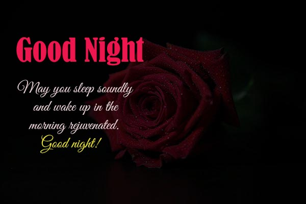 Good Night Sweet Dream Images for Best Friend