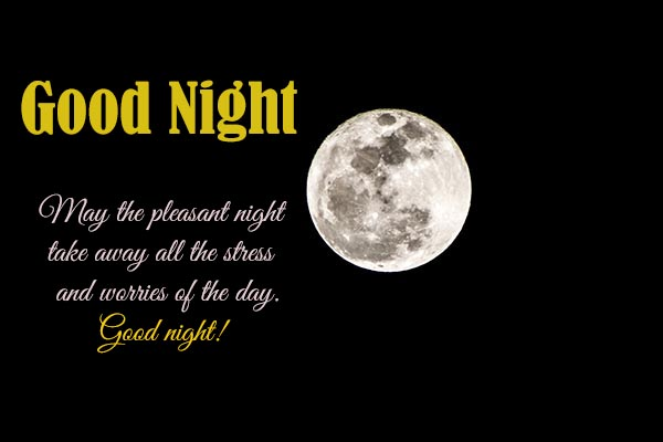 Good Night and Sweet Dream Messages for Family
