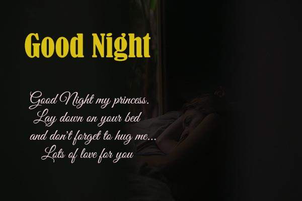 Sweet Dream And Good Night Messages for Best Friend
