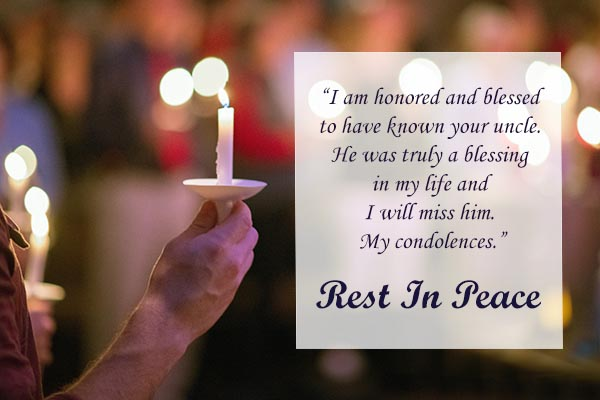 Best RIP Messages and Images for Friends and Family