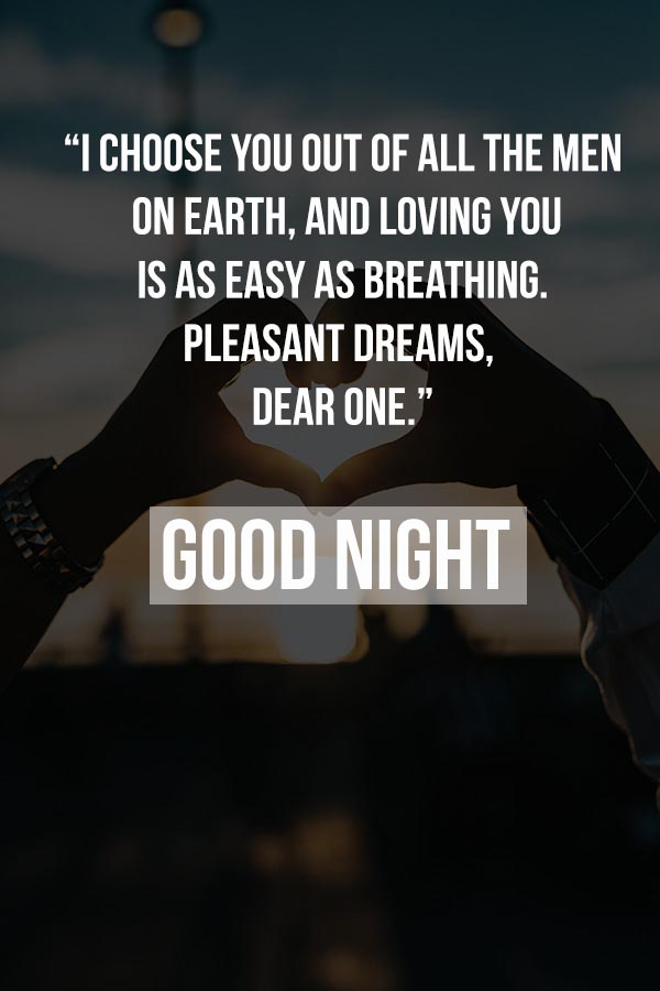 Good Night Wishes and Images Ex Boyfriend