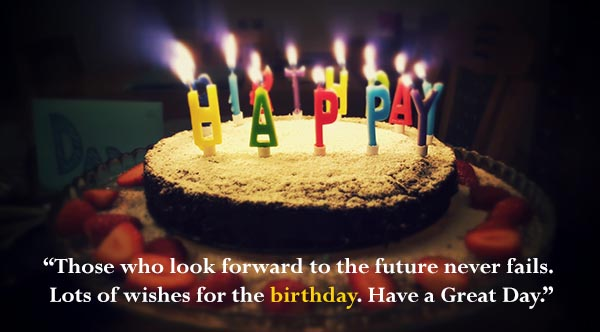 Happy Birthday Inspire Quotes for Everyone