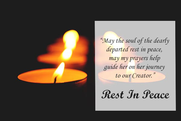RIP Messages and Images for friends and Everyone