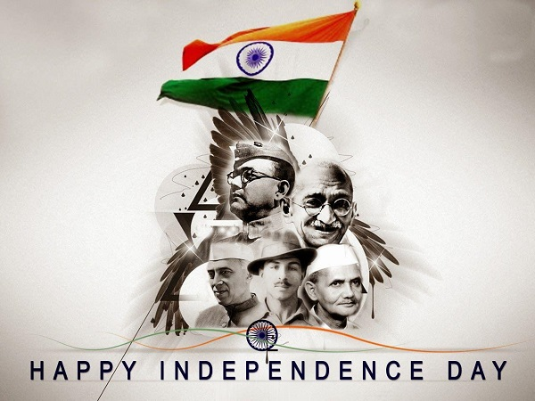 Independence day wishes and messages for family