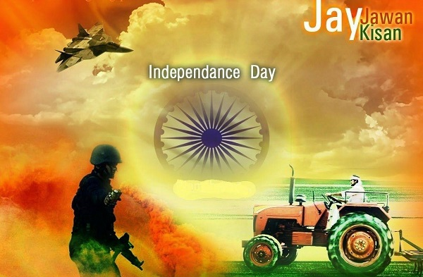 Independence day messages and wishes for everyone