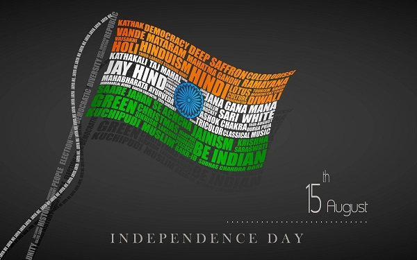 Independence day wishes and sms for friends and family