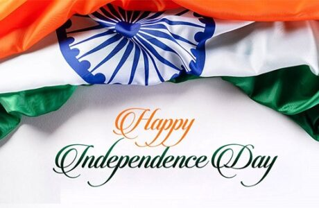 happy independence day all of you