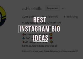 Better Instagram Bio Ideas for Girls and Boys in 2021