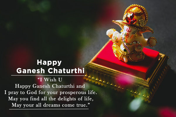Lord Ganesha Wishes and Messages