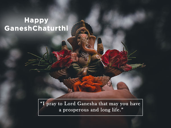 Happy Vinayak Chaturthi Wishes and Messages for Everyone